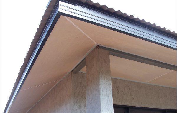ליקויי בנייה – גגות רעפים